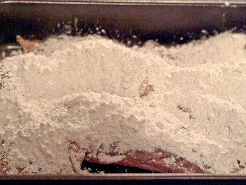 friedchicken_flour